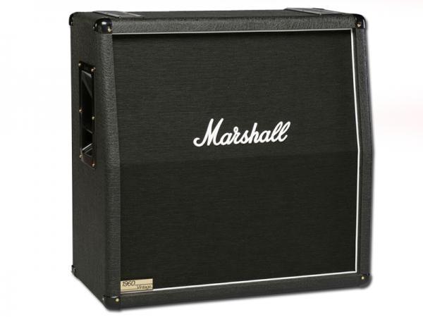 Marshall ( マーシャル ) 1960AV 【ギターアンプ スピーカーキャビネット】
