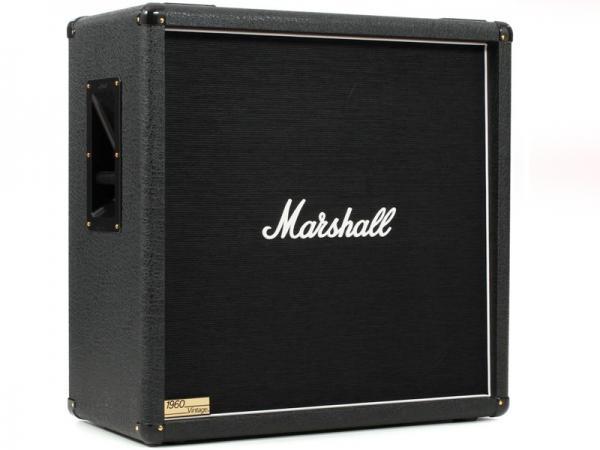 Marshall ( マーシャル ) 1960BV 【ギターアンプ スピーカーキャビネット】
