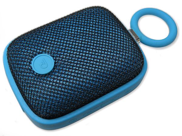 DreamWave Bubble Pods ( ブルー )  ◆ カラフル、お洒落でかわいい Bluetoothワイアレススピーカー