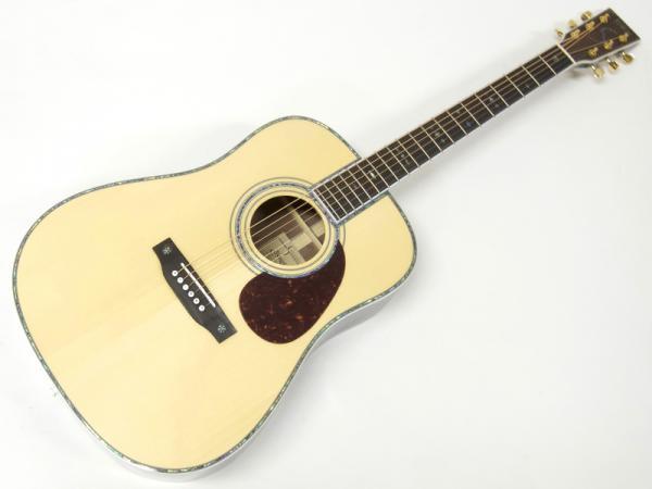 S.Yairi ( エスヤイリ ) YD-6R NAT 【アコースティックギター   】
