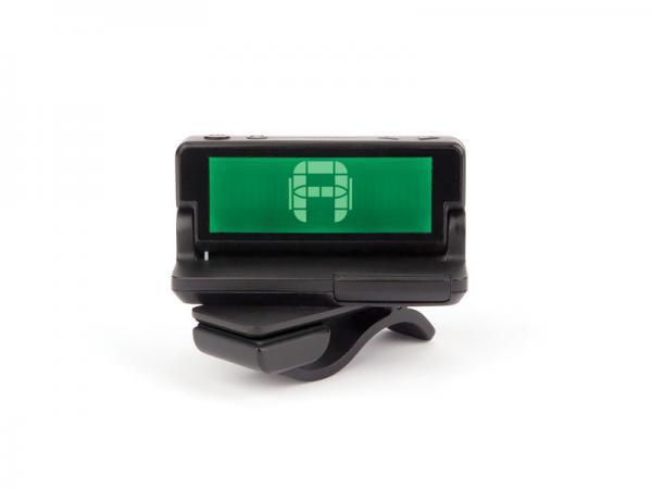 D'Addario ( ダダリオ ) Micro Headstock Tuner【 PW-CT-10   クリップ チューナー 】