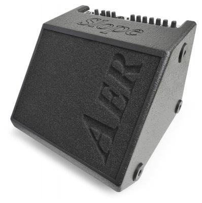 AER ( エーイーアール ) Compact 60/ SLOPE 【 アコースティックギター アンプ 60W KH】