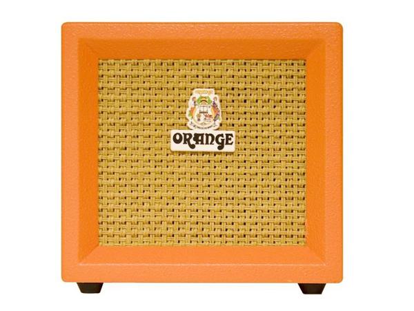 Orange ( オレンジ ) MICRO CRUSH ☆ チューナー搭載超小型オレンジアンプ