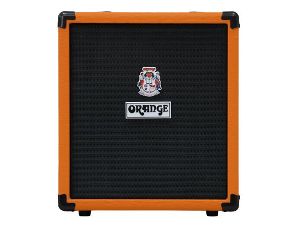 Orange ( オレンジ ) CRUSH BASS 25 【25W ベースアンプ コンボ 】