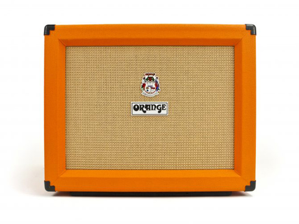 "Orange ( オレンジ ) PPC112 ☆ 12"" x 1 60W スピーカーキャビネット"