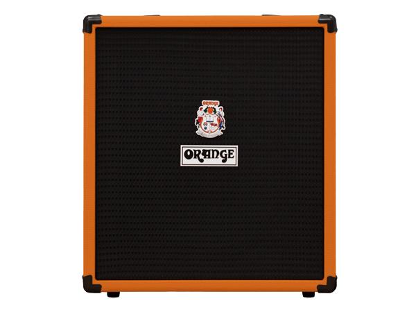 Orange ( オレンジ ) CRUSH BASS 50 ☆ 50W コンボベースアンプ