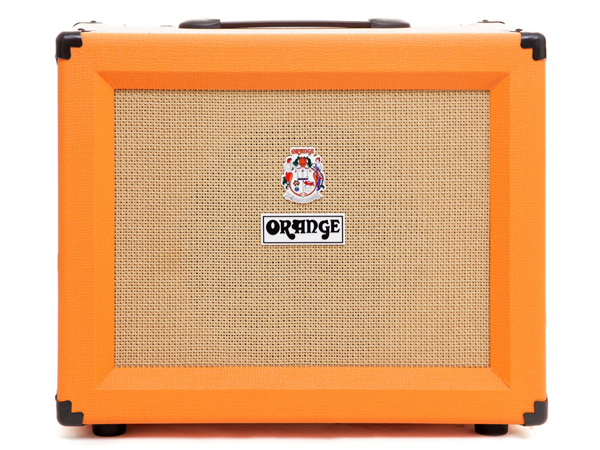 Orange ( オレンジ ) CR60C ☆ デジタルリバーブ搭載 2ch 60Wコンボアンプ