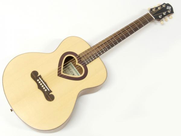 ZEMAITIS CAM-60H【アコースティックギター パーラー ギター】