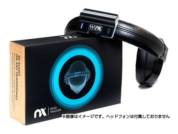 WAVES ( ウェイブス ) Nx Head Tracker
