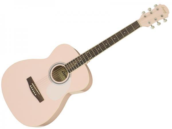 Legend ( レジェンド ) FG-15(KWPK)【初心者 入門 アコースティックギター】