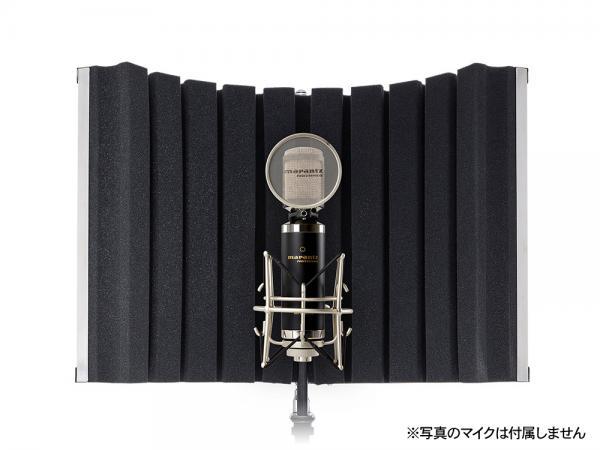 marantz Professional ( マランツプロフェッショナル ) Sound Shield Compact  ◆ レコーディング用リフレクションフィルター