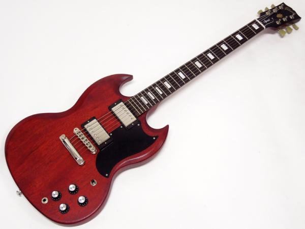 Gibson ( ギブソン ) SG Special 2017 T Satin Cherry #170043828