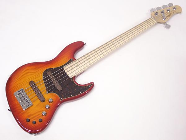 Xotic ( エキゾチック ) XJ-1T 5st Light Weight / Cherry Burst
