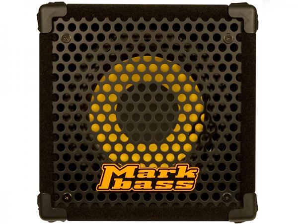 Markbass ( マークベース ) MICROMARK 801 【 コンパクト 50Wパワー  ベースアンプ コンボ】