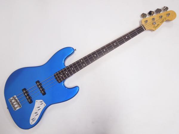 Fender Japan ( フェンダー ジャパン ) JB62 APSP / Lake Placid Blue < ワタナベ・オリジナル・オーダーモデル >