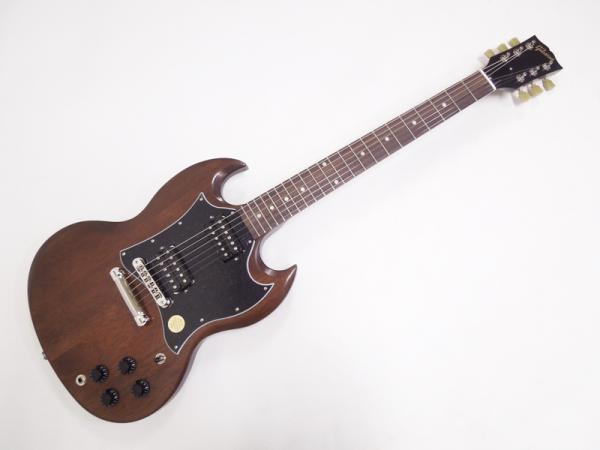 Gibson ( ギブソン ) SG FADED 2017 T WORN BROWN #170054259