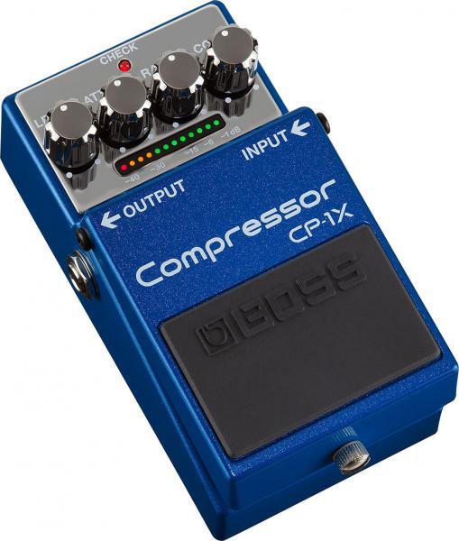 BOSS ( ボス ) CP-1X Compressor