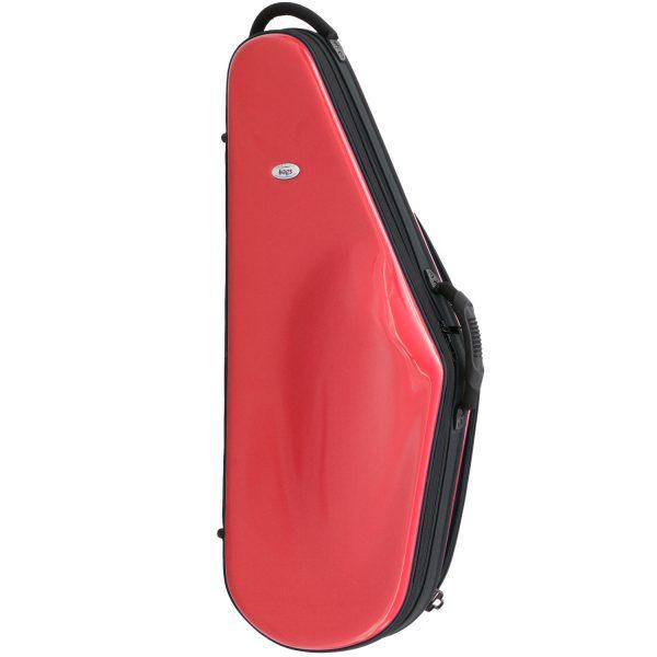 bags ( バッグス ) EFTS RED テナーサックスケース レッド 赤色 ハードケース リュック EVOLUTION tenor saxophone case 北海道 沖縄 離島不可