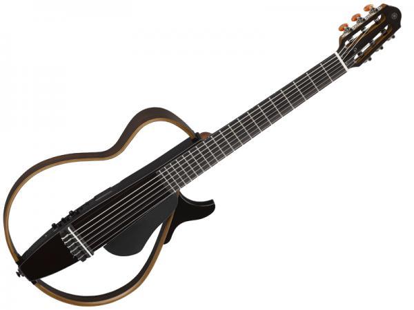 YAMAHA ( ヤマハ ) SLG200N TBL【サイレントギター クラシックギター】