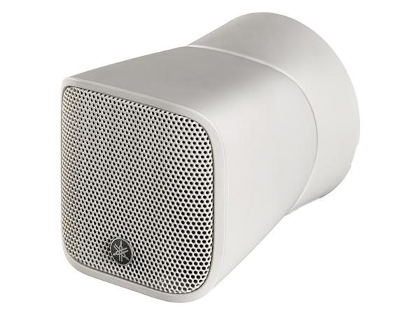 YAMAHA ( ヤマハ ) VXS1MLW (1台)  ホワイト ◆ フルレンジサーフェスマウントスピーカー壁掛け/天井取付型 / 白色
