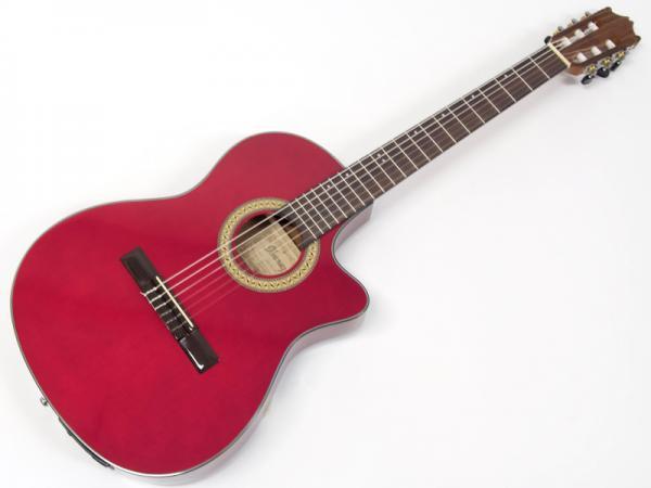 Ibanez ( アイバニーズ ) GA30TCE(TRD)【 エレガット クラシック ギター  特価品 】