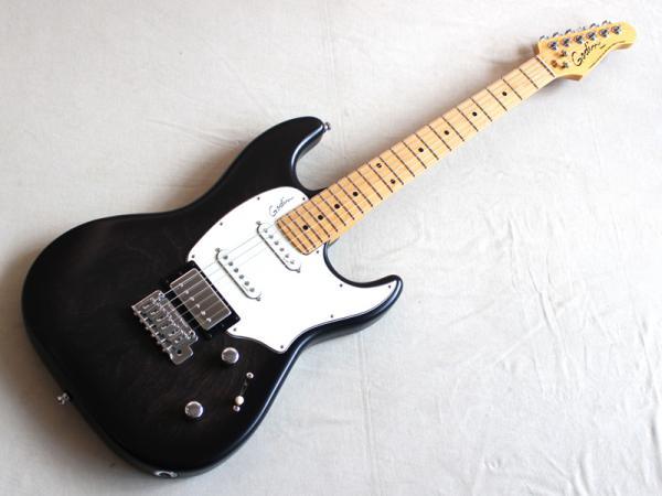 Godin ( ゴダン ) SESSION Black Burst SG / MAPLE ☆ ハイスペックギターが驚きの価格