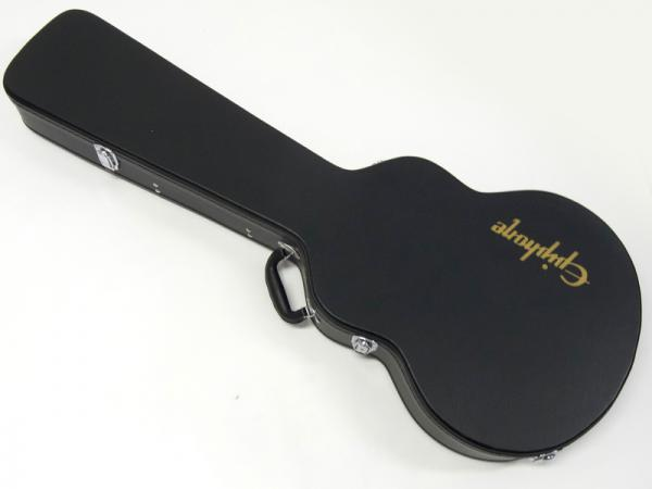 Epiphone ( エピフォン ) Jack Cassady Bass  専用ハードケース【940-EJCCS】