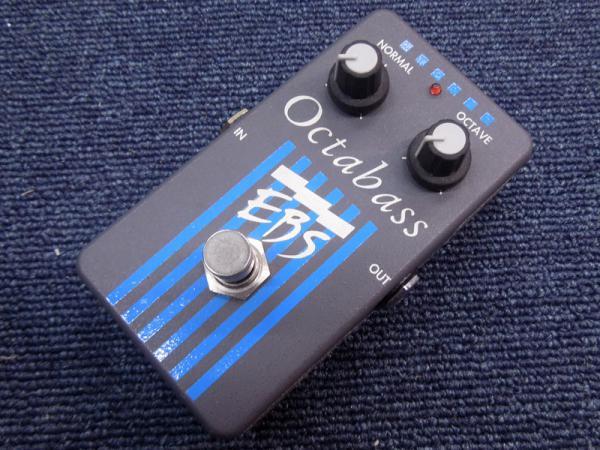 EBS ( イービーエス ) Octabass < Used / 中古品 >