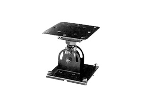 Electro-Voice ( EV エレクトロボイス ) Mb202B /ブラック (1個) ◆ Mb201Bに取り付ける天井吊りブラケット 黒色