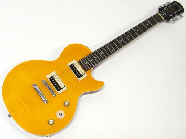 Epiphone ( エピフォン ) Slash AFD Les Paul Special-II Guitar(Appetite A)エピフォン13点セット