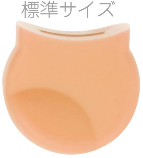 YAMAHA ( ヤマハ ) TRCOR2 サムレストクッション2 オレンジ Sサイズ 標準 木管楽器 指掛け用 クッション 橙色 B♭ クラリネット オーボエ テナーリコーダー バスリコーダー