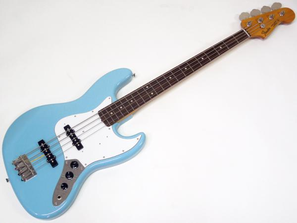 Fender ( フェンダー ) Japan Exclusive Classic 60s Jazz Bass / Sonic Blue