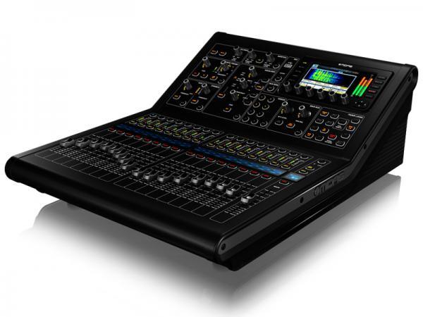 MIDAS ( マイダス ) M32R  ◆  デジタルミキサー ライブ/スタジオ・デジタルコンソール