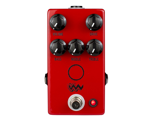 JHS Pedals Angry Charlie V3【オーバードライブ  KH 】