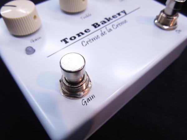 Tone Bakery Creme de la Creme【オーバードライブ・ブースター 】