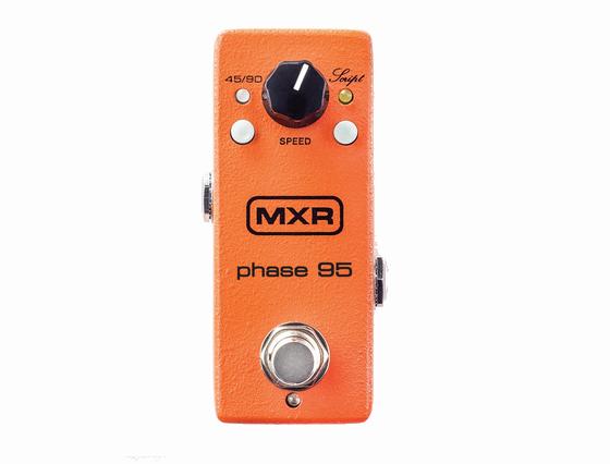 MXR ( エムエックスアール ) M290 PHASE 95【ミニ フェイズ95 KH 】