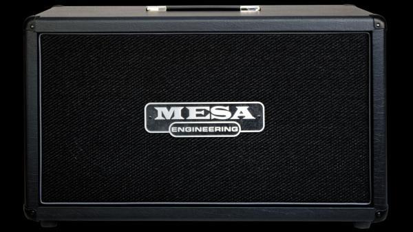 Mesa Boogie ( メサ・ブギー ) 2x12 Recto Horizontal Cabinet