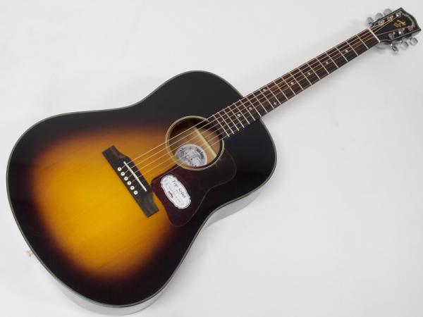 Headway ( ヘッドウェイ ) HJ-OSAMURAISAN 【おさむらいさん アコースティックギター 】
