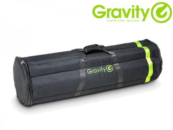 Gravity ( グラビティー ) GBGMS6B ◆ マイクスタンドバッグ (6本収納)