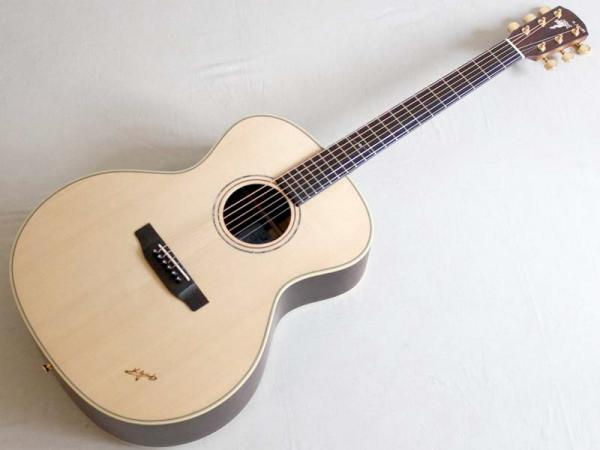 K.Yairi ( ケーヤイリ ) BL-120(NAT)【日本製 アコースティックギター】