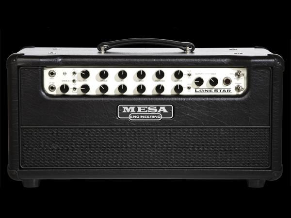 Mesa Boogie ( メサ・ブギー ) LONE STAR HEAD