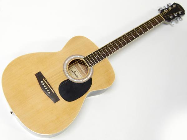 Legend ( レジェンド ) FG-15 (N)  AGスタートパック10点セット【初心者 入門 教則本 チューナー付 アコースティックギター SET】