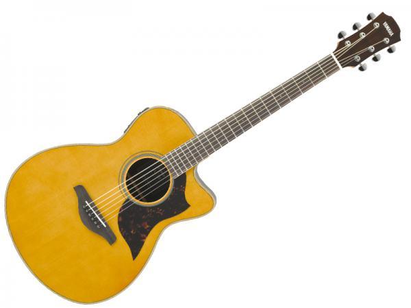 YAMAHA ( ヤマハ ) AC1M VN 【アコースティックギター エレアコ】