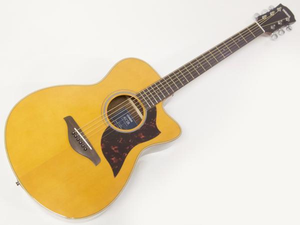 YAMAHA ( ヤマハ ) AC1R VN 【アコースティックギター エレアコ】