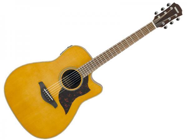 YAMAHA ( ヤマハ ) A1M VN 【アコースティックギター エレアコ】