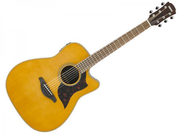 YAMAHA ( ヤマハ ) A1R VN 【アコースティックギター エレアコ】