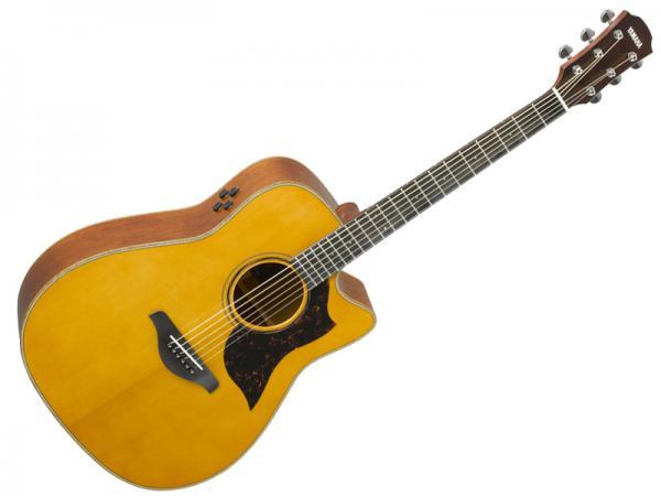 YAMAHA ( ヤマハ ) A3R ARE VN 【アコースティックギター エレアコ】