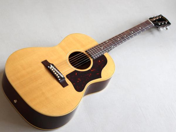 Gibson ( ギブソン ) LG-3 1961年製 Vintage