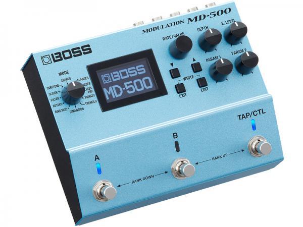 BOSS ( ボス ) MD-500【モジュレーション エフェクター WK 】
