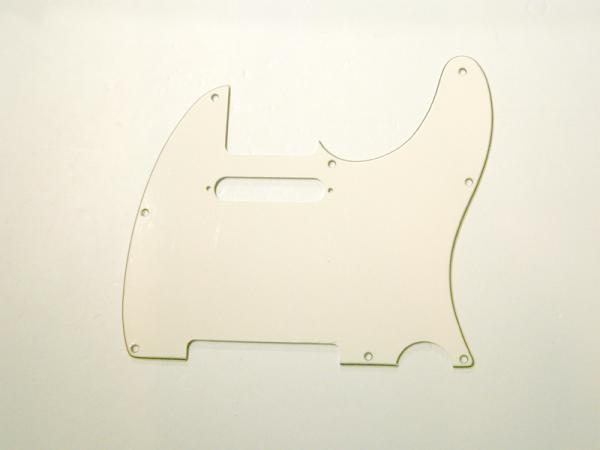 Fender ( フェンダー ) TELE 8-HOLE PICKGUARDS ☆ フロントピックアップの高さ調整可能なピックガード